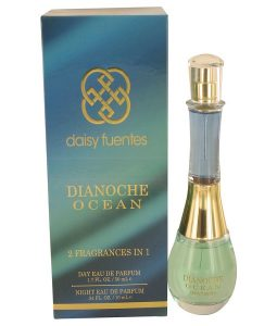 DAISY FUENTES DIANOCHE OCEAN EDP FOR WOMEN