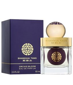 SHANGHAI TANG ORCHID BLOOM EDP FOR WOMEN