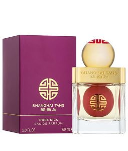 SHANGHAI TANG ROSE SILK EDP FOR WOMEN