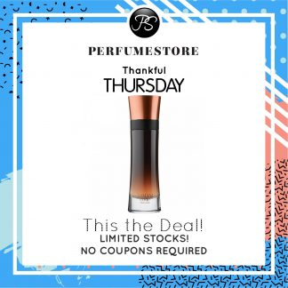 GIORGIO ARMANI ARMANI CODE PROFUMO EDP FOR MEN 60ML [THANKFUL THURSDAY SPECIAL]