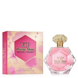 BRITNEY SPEARS VIP PRIVATE SHOW EDP FOR WOMEN