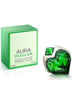THIERRY MUGLER AURA EDP FOR WOMEN