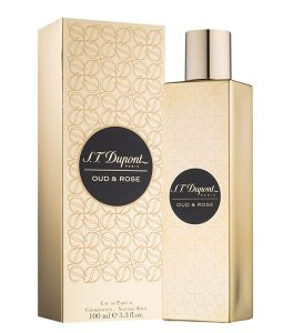 ST DUPONT OUD & ROSE EDP FOR UNISEX