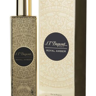 ST DUPONT ROYAL AMBER EDP FOR UNISEX