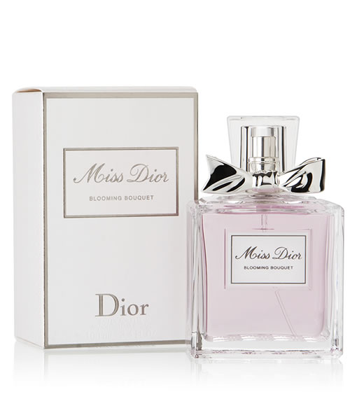 d787c7f6 CHRISTIAN DIOR BLOOMING BOUQUET EDT FOR WOMEN