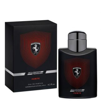 FERRARI SCUDERIA FORTE EDP FOR MEN