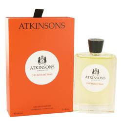 ATKINSONS 24 OLD BOND STREET EDC FOR MEN