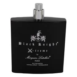 MARQUISE LETELLIER BLACK KNIGHT EXTREME EDP FOR MEN