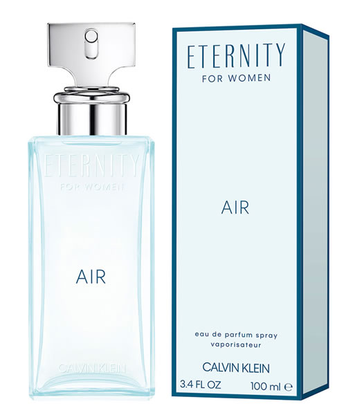 Calvin Klein Ck Eternity Air Edp For Women Perfumestore Malaysia