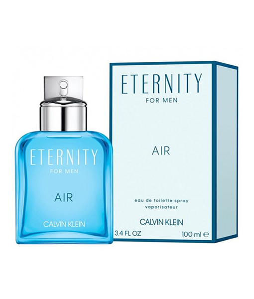 0ad6b550ea7 CALVIN KLEIN CK ETERNITY AIR EDT FOR MEN PerfumeStore Malaysia