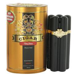 REMY LATOUR CIGAR BLACK OUD EDT FOR MEN