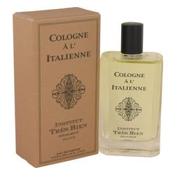 INSTITUT TRES BIEN COLOGNE A L'ITALIENNE EDP FOR WOMEN
