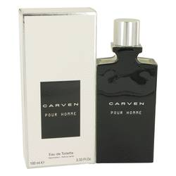 CARVEN CARVEN POUR HOMME EDT FOR MEN