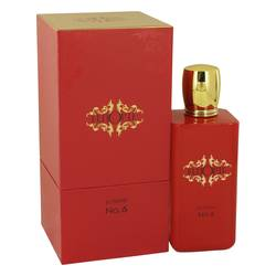 EUTOPIE EUTOPIE NO. 6 EDP FOR WOMEN