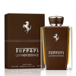FERRARI LEATHER ESSENCE EDP FOR MEN