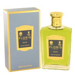 FLORIS FLORIS ELITE EDT FOR MEN