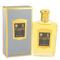 FLORIS FLORIS JF EDT FOR MEN