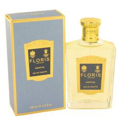 FLORIS FLORIS SANTAL EDT FOR MEN