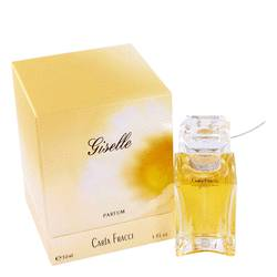 CARLA FRACCI GISELLE PURE PERFUME FOR WOMEN