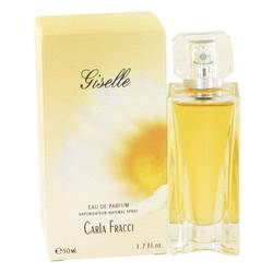 CARLA FRACCI GISELLE EDP FOR WOMEN