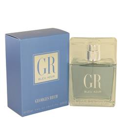 GEORGES RECH BLUE AZUR EDT FOR MEN