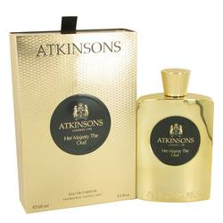 ATKINSONS HER MAJESTY THE OUD EDP FOR WOMEN