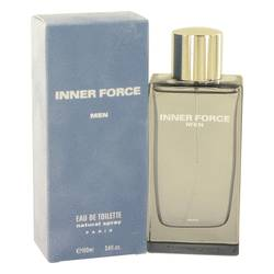 GLENN PERRI INNER FORCE EDT FOR MEN