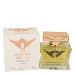 JOSEPH JIVAGO JOE LEGEND NO. 10 EDP FOR WOMEN