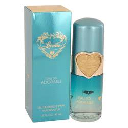 DANA LOVE'S EAU SO ADORABLE EDP FOR WOMEN