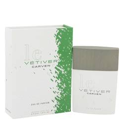 CARVEN LE VETIVER EDP FOR MEN