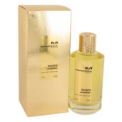 MANCERA MANCERA ROSES JASMINE EDP FOR WOMEN