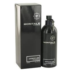 MONTALE MONTALE AROMATIC LIME EDP FOR WOMEN