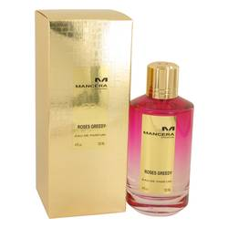 MANCERA MANCERA ROSES GREEDY EDP FOR WOMEN