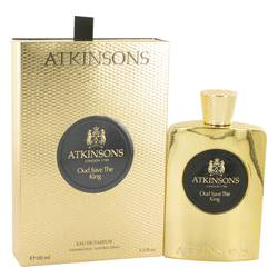 ATKINSONS OUD SAVE THE KING EDP FOR MEN