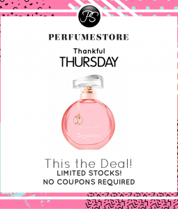 REPETTO EAU FLORALE EDT FOR WOMEN 80ML TESTER [THANKFUL THURSDAY SPECIAL]