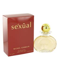 MICHEL GERMAIN SEXUAL EDP FOR WOMEN