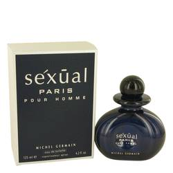 MICHEL GERMAIN SEXUAL PARIS EDT FOR MEN