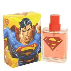 CEP SUPERMAN EDT FOR MEN