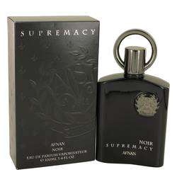 AFNAN SUPREMACY NOIR EDP FOR MEN