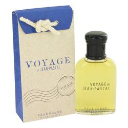JEAN PASCAL VOYAGE EDT FOR MEN