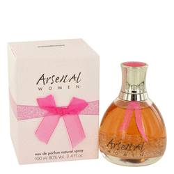 GILLES CANTUEL ARSENAL EDP FOR WOMEN
