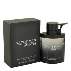 MYRURGIA YACHT MAN AVENTUS EDT FOR MEN