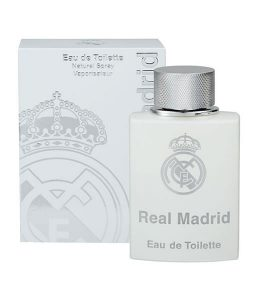 AIR VAL INTERNATIONAL REAL MADRID EDT FOR WOMEN