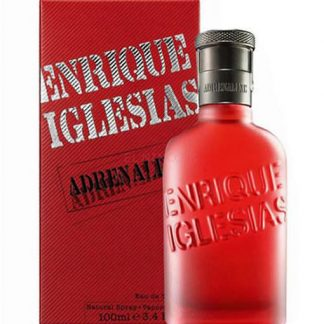ENRIQUE IGLESIAS ADRENALINE EDT FOR MEN