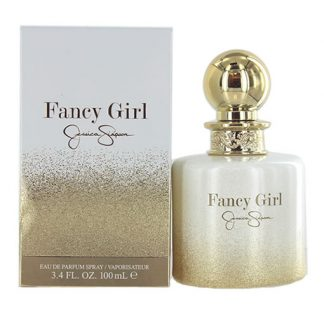JESSICA SIMPSON FANCY GIRL EDP FOR WOMEN