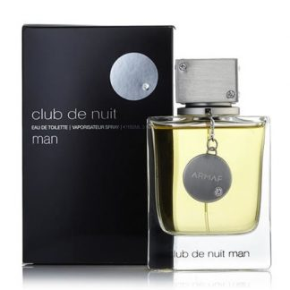 ARMAF CLUB DE NUIT EDT FOR MEN