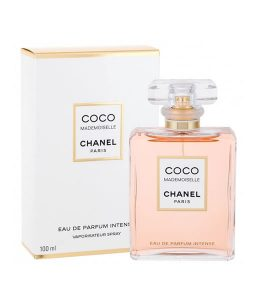 CHANEL COCO MADEMOISELLE INTENSE EDP FOR WOMEN