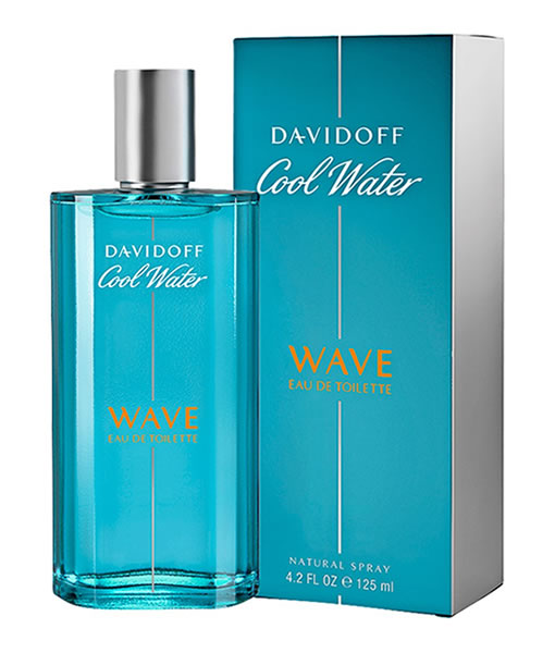 Davidoff Cool Water Wave Edt For Men Perfumestore Malaysia