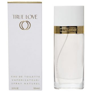 ELIZABETH ARDEN TRUE LOVE EDT FOR WOMEN