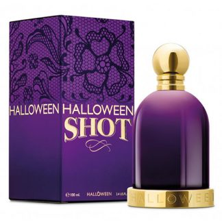 JESUS DEL POZO HALLOWEEN SHOT EDT FOR WOMEN